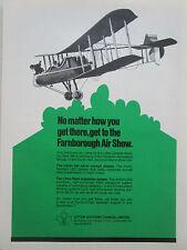 8/1980 PUB LITTON CANADA LED DISPLAY FLIGHT INSPECTION SYSTEM  FARNBOROUGH AD