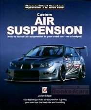 Air Suspension Book Edgar Custom Car Manual