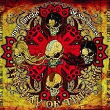 Five Finger Death Punch-The Way of the Fist [vinile LP]/0