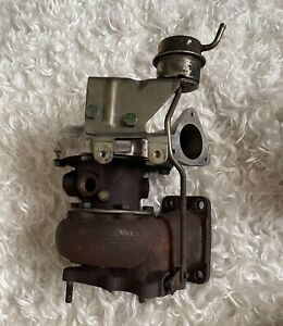 Garrett T3 A/R .60 Turbo Turbocharger -For *SPARES & REPAIRS* or ReManufacturing