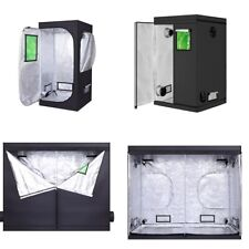 More details for indoor portable plant grow tent box  mylar hydroponics bud green room window