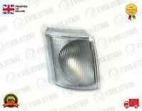 FORD TRANSIT FRONT CORNER INDICATOR LAMP CLEAR 1991-2000 MK4-MK5, RIGHT SIDE