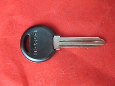 Mazda RX-7 1983-1992 New OEM key blank HA43-76-201A