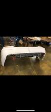 w211 amg e63 rear diffuser