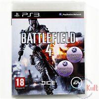 Jeu Battlefield 4 [VF] sur PlayStation 3 / PS3 NEUF sous Blister