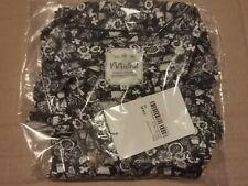 New Mistral Small Picnic Print Shirt Size 10 #3