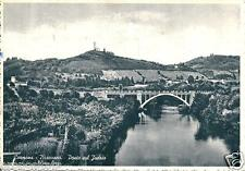 go 037 1952 CORMONS (Gorizia) Brazzano Ponte sul Judrio - viagg - Ediz, Moretti