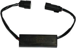 Custom Dynamics Magic Strobe Brake Light Flasher for LEDs Only #MAGICSTROBESRSG