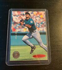 1995 upper deck sp alex rodriguez #184 Potential 10