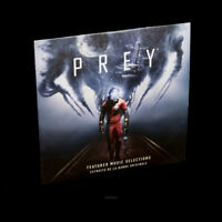 PREY - Mick Gordon OST Featured Music Selection (2017) PS4 Game Soundtrack Score