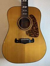 IBANEZ Akustik Gitarre JAPAN 70?