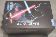 Lenovo Star Wars Jedi Challenges AR Headset Set ZA390008AU lightsaber vr