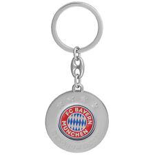 FC Bayern München Schlüsselanhänger Einkaufschip Anhänger FC Bayern München Logo
