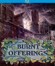 Burnt Offerings Blu-ray