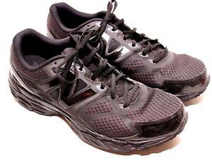 New Balance Tech Ride 680 v3 Black Running Shoes Mens Size 13 D