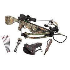 Parker Thunderhawk Perfect Storm Crossbow Package New In Box