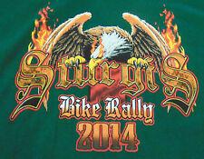 Sturgis 74nd Annual Black Hills Rally 2014 XL