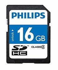 Philips 16GB Mobile Phone Memory Cards