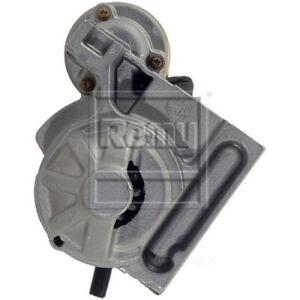 Remanufactured Starter  Remy  25501