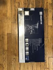 Mount It Motorized TV Ceiling Mount MI-4223 With Remote