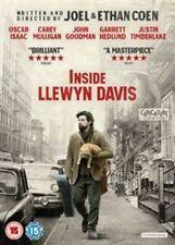 Inside Llewyn Davis DVD 2014 Region 2