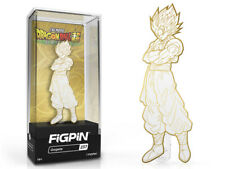 GOGETA DRAGON BALL SUPER BROLY GOLD & WHITE #237 HARD CASE 1ST EDITION IN HAND