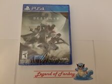 Destiny 2 - Sony PlayStation 4  ps4 * New * Factory Sealed Game * Physical Game