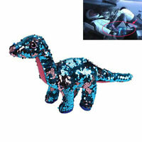2020 SpaceX Stuffed Dragon Demo 2 Plush Toy-TY Dinosaur Tremor new