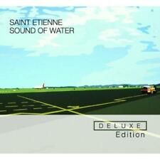 Saint Etienne - Sound Of Water - Deluxe Edition (NEW 2CD)