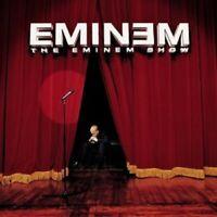 EMINEM - THE EMINEM SHOW (EXPLICIT VERSION - LIMITED EDITION)  2 VINYL LP  NEW