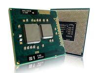 Intel Core i7-640M 2.8 GHz 4M Dual Core Processor Laptop CPU G1 SLBTN Socket G1