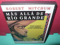 MAS ALLA DE RIO GRANDE - MITCHUM -