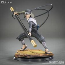 Tsume XTRA Naruto Shippuden Hiruzen Sarutobi Statue 1/10 Scale 17cm Nuovo New