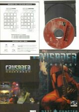 Crusader No Regret Game PC Game ita
