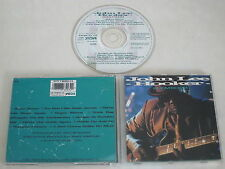 JOHN LEE HOOKER/BOOM BOOM(VPBCD 12) CD ÁLBUM