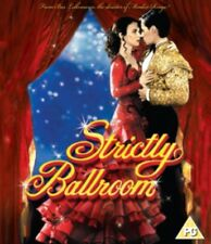 NEW Strictly Ballroom Blu-Ray