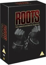 Roots - Complete Mini Series Collection 9 Discs