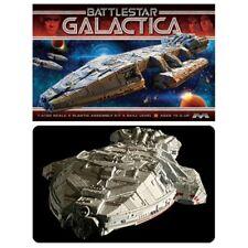 Moebius Battlestar Galactica Original Series Galactica 1:4105 Scale Model Kit