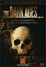 The Dark Ages (The History Channel) DVD