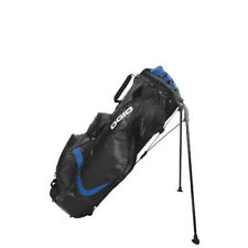 Ogio Vision 2.0 Stand Golf Bag Brand new in box- FREE SHIPPING Black and Blue