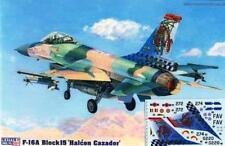 F-16 A-15 HALCON CAZADOR/FIGHTING FALCON (VENEZUELAN AF MKGS) 1/72 MISTERCRAFT