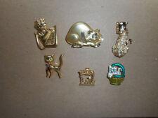Jewelry & Pins