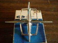 NOS 1970 Lincoln Town Car Header Panel Ornament Emblem Star