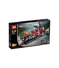Lego Technic - Aerodeslizador.