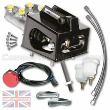 OPEL KADETT BRAKE BIAS SERVO REPLACEMENT PEDAL BOX KIT + KIT B