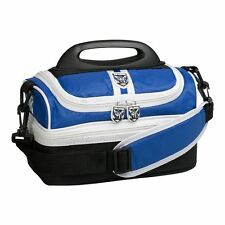 NRL Canterbury Bulldogs Insulated Back to School Lunch Box Cooler BAG Gift