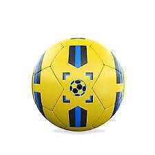 Dribble Up Smart Soccer Ball