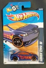 Hot Wheels Honda Civic SI Free US Shipping