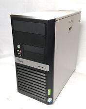 Fujitsu Esprimo P5720 mit Intel Core 2 Duo  E8500 (2x3,16GHz) 4GB-DDR2,160GB