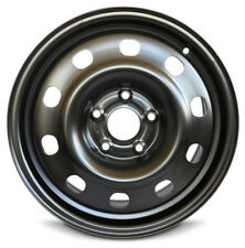 "New 17"" Dodge Caravan (14-16) Journey (13-16) 5 Lug Steel Wheel Rim 17x6.5 5x127"